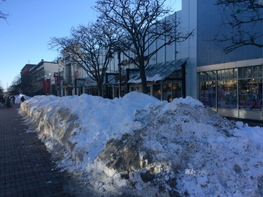 Church Street, Burlington